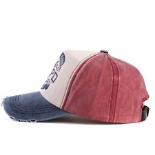 Cap Baseball cap fitted hat Casual cap gorras 5 panel hip hop snapback hats wash