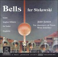 Bells for Stokowski (CD, Nov-2008, Reference Recordings) (cd8328)