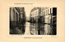 CPA Charenton - Rue des Carrieres (275131)