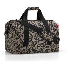 Vintage -/N) (J ohne Unisex Reisetaschen mit extra Fächern