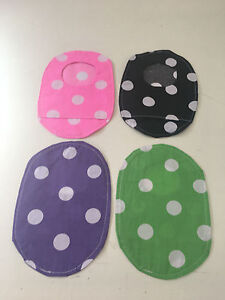 Colostomy / Stoma bag cover / pouch/ various colours and designs