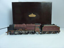BACHMANN 31-275 - LIMITED ED - ROYAL SCOT LOCOMOTIVE  - LMS  - 6100 (BOXED)