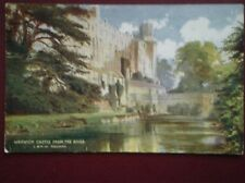 Warwick Printed Collectable Warwickshire Postcards