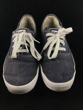Keds Women's Champion Oxford Canvas Sneakers US WOMEN 10.0