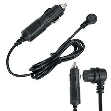 New Car Power Charger Cord For Garmin GPSMAP 60 60C 60Cx 60CS 60CSx GPS 89 90 92