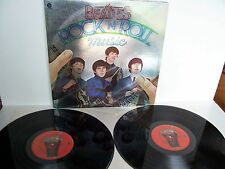 THE BEATLES - ROCK 'N' ROLL MUSIC CAPITOL - SKBO-11537