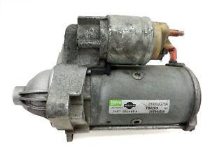 Starter motor Starter for Nissan X-Trail T31 07-10 23300-JG70A