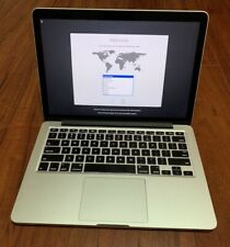 Apple MacBook Pro A1502 13.3 inch Laptop  16gb Ram 512gb