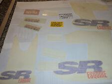 Aprilia Sr Kit de Décoration Ap8215892