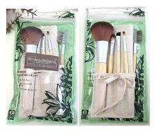 FD441 EcoTools Bamboo Makeup Brush Set Blush Eyeshadow Make Up Brushes 5 Brushes