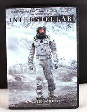 "Awesome Sci-Fi Movie ""Interstellar"" (Dvd, 2015)"