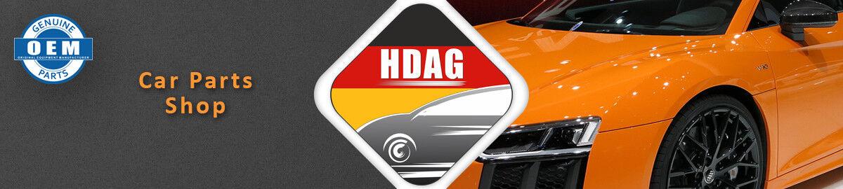 Car Parts Germany 2016