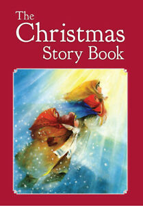 The Christmas story book by Ineke Verschuren (Hardback) FREE Shipping, Save £s