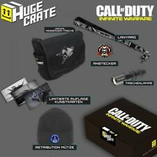 Call of Duty   Infinite Warfare   Fanbox   NEU & OVP   Huge Crate   Tasche   uvm
