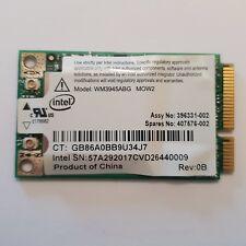 HP Compaq nx7400 tarjeta inalámbrica wifi card Wireless 407576-002