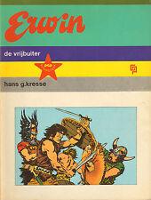 ERWIN DE VRIJBUITER - Hans G. Kresse (1970)