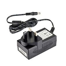 12V 3A Mains AC-DC Adaptor Power Supply for Cello Models C19EFF C22EFF LED TVs