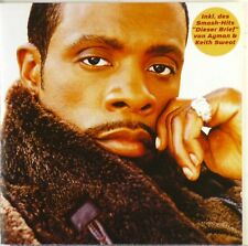 CD - Keith Sweat - Didn't See Me Coming - A5766