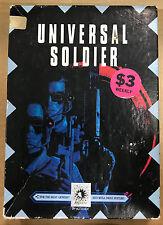 Universal Soldier (Sega Mega Drive, 1992)