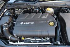 VAUXHALL ASTRA H ZAFIRA B VECTRA C 1.9 CDTI 150 16V Z19DTH BARE ENGINE 79K