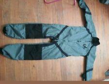 Skydiving Jumpsuit xl grey new  combinaison parachutisme gris neuf
