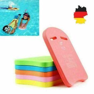 Neu Schwimmbrett Kick Schwimmhilfe Kickboard Sport Wasserbrett Schwimmen Kinder