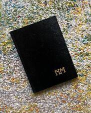 How Wimp Won The War Norman Mailer Signed Book Lord John Press Binder's Copy