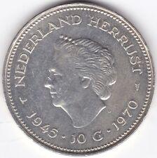 1970 Netherlands 10 Gulden   Pennies2Pounds