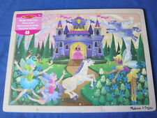 Wooden Fairytales 26 - 99 Pieces Jigsaws & Puzzles