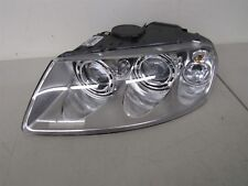 2004-2005-2006-2007 VOLKSWAGEN TOUREG LEFT HEADLIGHT XINON ONLU HOUSING