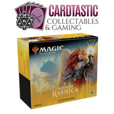 Magic the Gathering - Guilds of Ravnica Bundle Trading Card Game