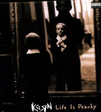 Korn - Life Is Peachy [Vinyl New]