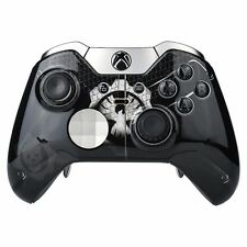 Black Night Xbox One ELITE Rapid Fire Modded Controller 40 Mods for COD Destiny