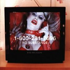 Bad Religion No substance (1998) [CD]