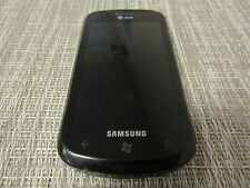 SAMSUNG FOCUS - (AT&T) CLEAN ESN, UNTESTED, PLEASE READ!! 26027