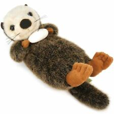 Oliver the Sea Otter | 10 Inch Stuffed Animal Plush | By Tiger Tale Toys
