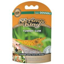 Dennerle Shrimp King Yummy Gum 50 g Kneadable putty food for shrimps