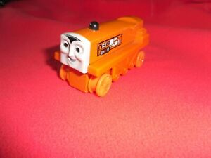 "Wooden Train ""Terence"""