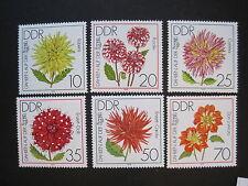 DDR MiNr.2435-2440 postfrisch**   (DD 2435-40)