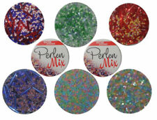 Perlen-, Glas-Form kugeln Rocaille