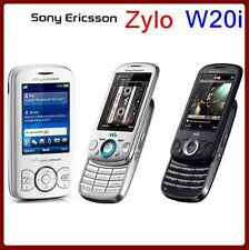 Sony Ericsson Zylo W20i Original(Unlocked)Cell Phone 3.2MP Camera 3G Bluetooth