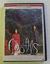 2DVD DOLLS - Miho KANNO / Hidetoshi NISHIJIMA - Takeshi KITANO