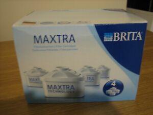 4 x Brita Filters