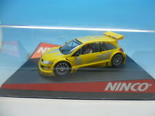 Ninco 50391 Renault Megane Trophy Showcar, mint unused
