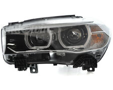 BMW X5 SERIES F15 BI XENON ADAPTIVE HEADLIGHT LH LEFT SIDE GENUINE OEM NEW