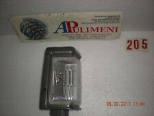 42610 FANALINO ANTERIORE (FRONT LAMP) DX BIANCO NISSAN TERRANO 86->92 DEPO