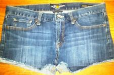 Lucky brand womens factory made Riley shorts size 30 / 10