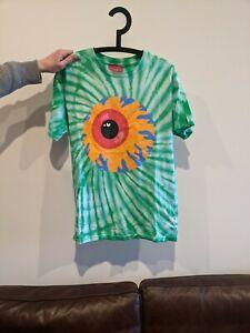 Mishka Eyeball Tshirt