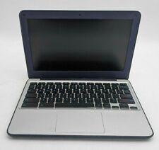 New listing Asus Chromebook C202S Intel N3060 4Gb Ddr3 Chrome Os 16Gb eMmc - Sh1809