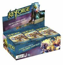 KeyForge Age Of Ascension Sealed Deck Display (12 ct.) NEW UNOPENED